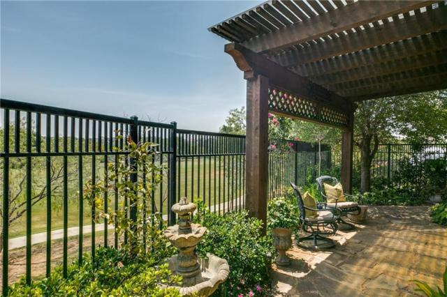 533 Grail Castle Drive, Lewisville, TX 75056 (MLS #13893755) :: RE/MAX Town & Country