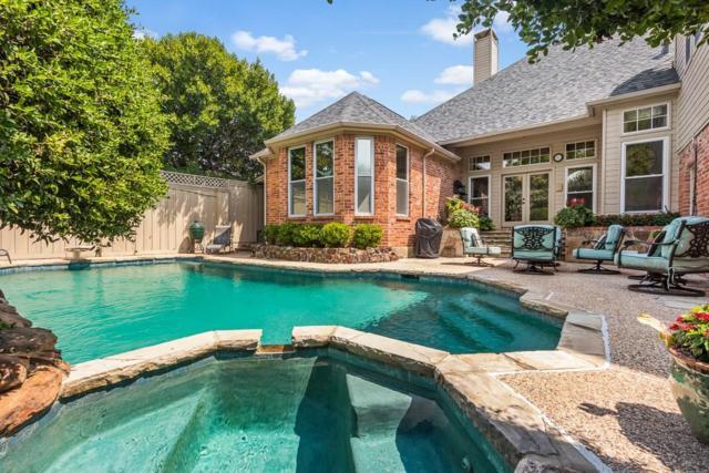 4219 Creekmeadow Drive, Dallas, TX 75287 (MLS #13900088) :: The Real Estate Station