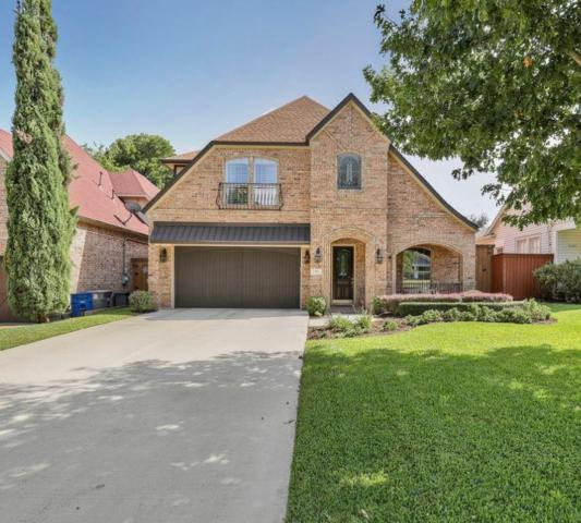 6006 Palo Pinto Avenue, Dallas, TX 75206 (MLS #13915192) :: The Mitchell Group