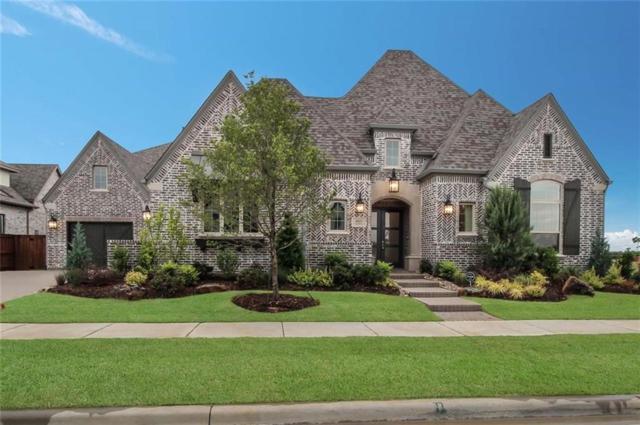 4431 Cotton Belt Ln, Prosper, TX 75078 (MLS #13919666) :: Kimberly Davis & Associates