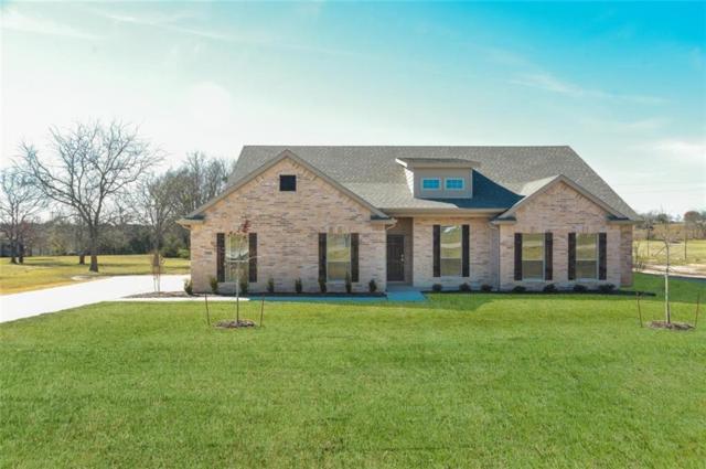 7820 Westover Hills Drive, Rio Vista, TX 76093 (MLS #13922232) :: RE/MAX Town & Country