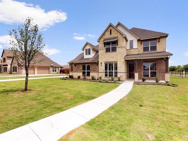 288 Wildflower Lane, Sunnyvale, TX 75182 (MLS #13925489) :: Baldree Home Team
