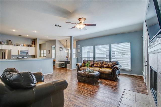 428 Creekside Drive, Anna, TX 75409 (MLS #13929968) :: Magnolia Realty