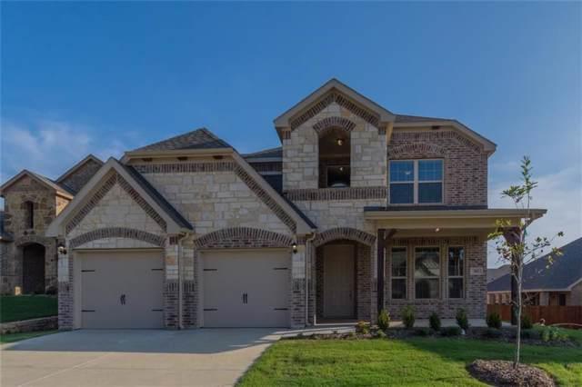 315 Hudson Court, Kennedale, TX 76060 (MLS #13932672) :: Lynn Wilson with Keller Williams DFW/Southlake
