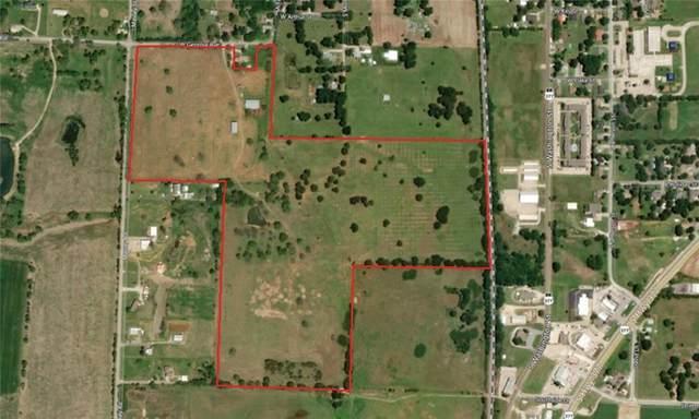 623 W Georgia Avenue, Pilot Point, TX 76258 (MLS #13952048) :: Real Estate By Design