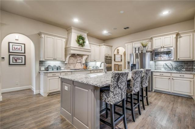 12869 Terlingua Creek Drive, Frisco, TX 75033 (MLS #13974396) :: Lynn Wilson with Keller Williams DFW/Southlake