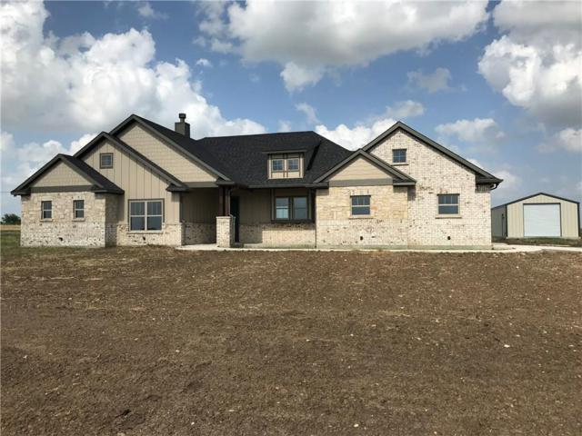 7255 Michelle Pointe, Krum, TX 76249 (MLS #13977329) :: The Real Estate Station