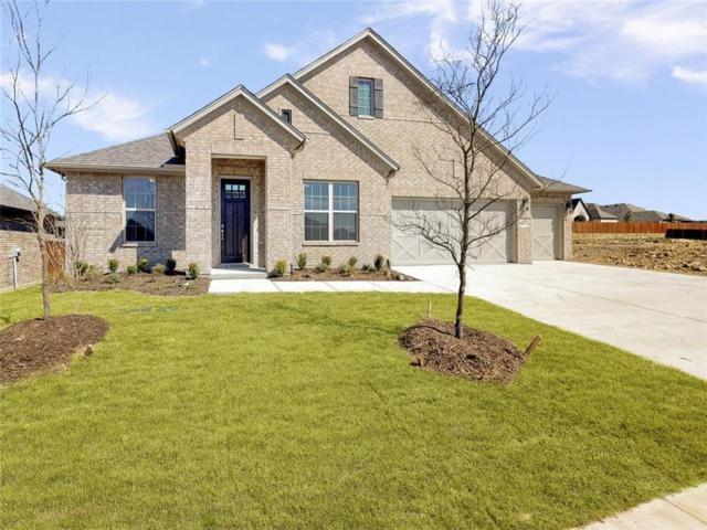 6424 Dolan Falls Drive, Northlake, TX 76226 (MLS #13982949) :: The Real Estate Station