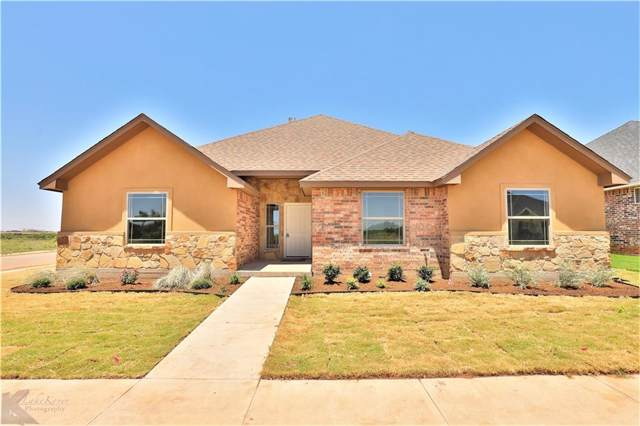 4134 Forrest Creek Court, Abilene, TX 79606 (MLS #13983204) :: Potts Realty Group