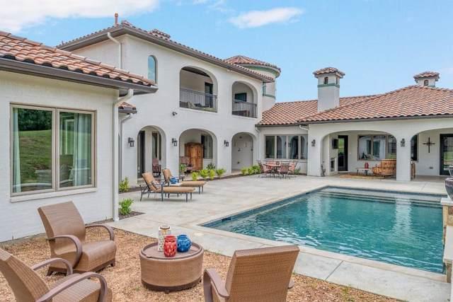 1628 Wicklow Lane, Keller, TX 76262 (MLS #13998183) :: Caine Premier Properties