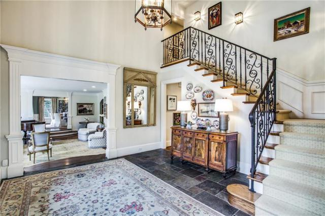 3132 Caruth Boulevard, University Park, TX 75225 (MLS #14000473) :: Robbins Real Estate Group