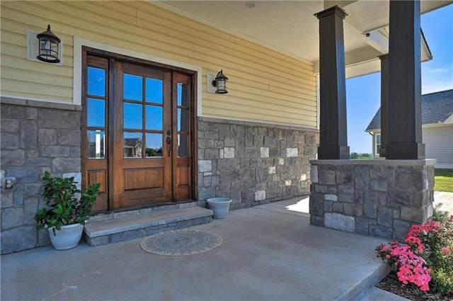 62 Wisteria Place, Pottsboro, TX 75076 (MLS #14009564) :: The Real Estate Station