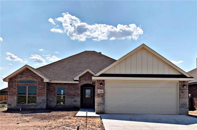 7420 Morning Glory Road, Abilene, TX 79602 (MLS #14011775) :: Century 21 Judge Fite Company
