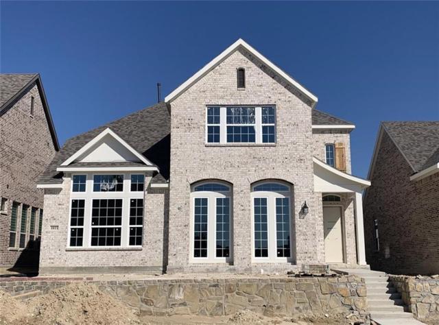 1011 Midland Drive, Allen, TX 75013 (MLS #14014371) :: Kimberly Davis & Associates
