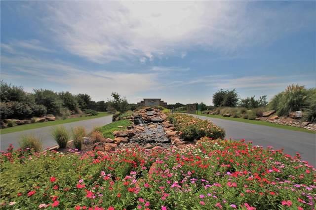 101 Helton, Granbury, TX 76049 (MLS #14016720) :: Maegan Brest | Keller Williams Realty
