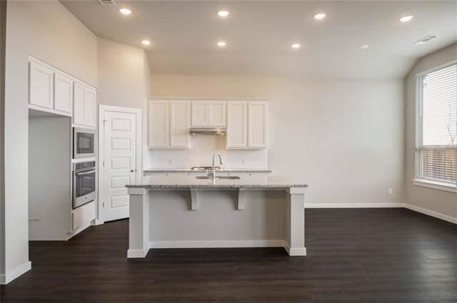 605 Pemberton Drive, Anna, TX 75409 (MLS #14016780) :: The Real Estate Station