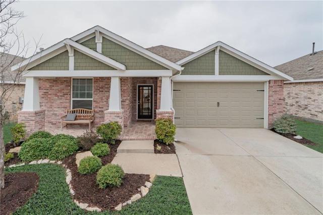 601 Smokebrush Street, Celina, TX 75009 (MLS #14018291) :: Real Estate By Design