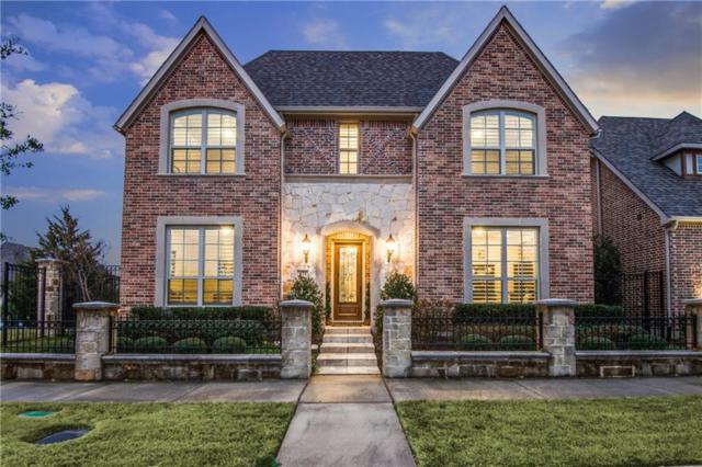 421 Palladian Boulevard, Southlake, TX 76092 (MLS #14027198) :: Vibrant Real Estate