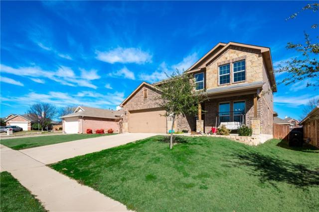 6728 Chalk River Drive, Fort Worth, TX 76179 (MLS #14032888) :: RE/MAX Town & Country