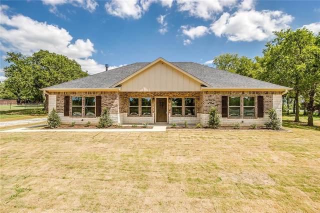 104 Private Road 415, Covington, TX 76636 (MLS #14035244) :: Kimberly Davis & Associates