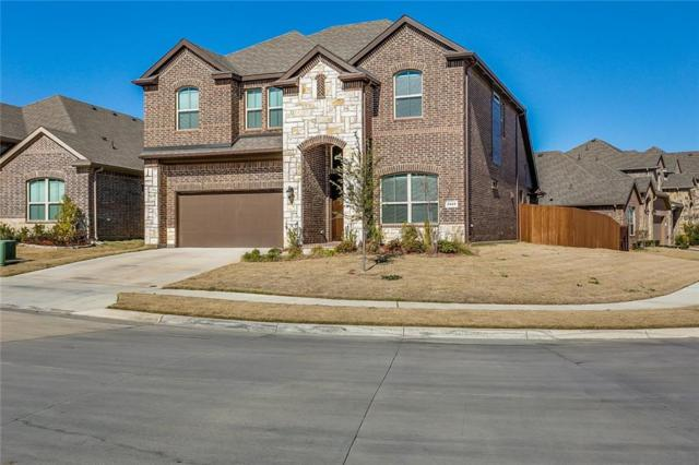 5829 Canyon Oaks Lane, Fort Worth, TX 76137 (MLS #14039248) :: RE/MAX Town & Country
