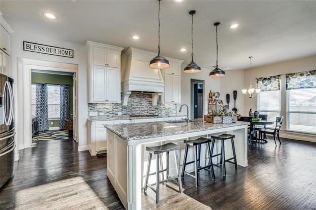 1424 Grassland Drive, Celina, TX 75009 (MLS #14058265) :: Lynn Wilson with Keller Williams DFW/Southlake