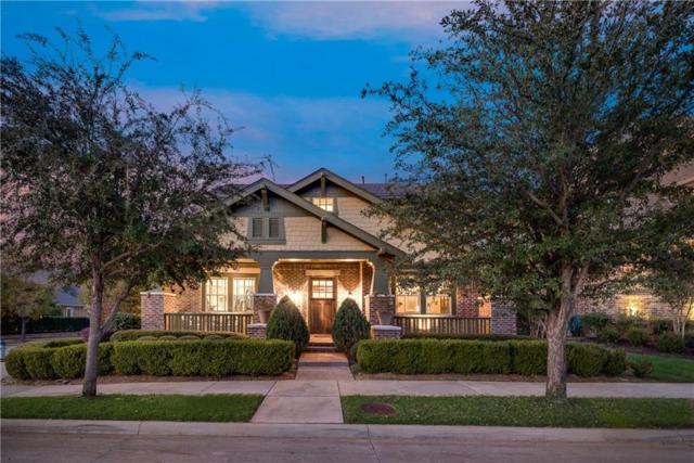 2301 Cardinal Boulevard, Carrollton, TX 75010 (MLS #14064191) :: Kimberly Davis & Associates
