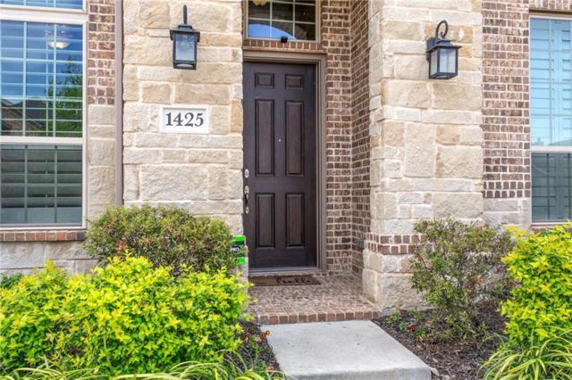 1425 7th Street, Argyle, TX 76226 (MLS #14065933) :: Team Hodnett