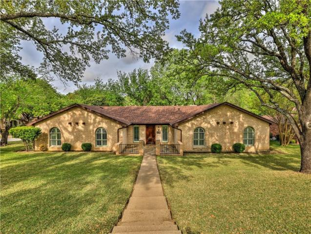 1508 Ems Road W, Fort Worth, TX 76116 (MLS #14069420) :: The Mitchell Group