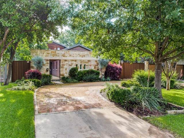 8216 Midway Road, Dallas, TX 75209 (MLS #14088968) :: Frankie Arthur Real Estate