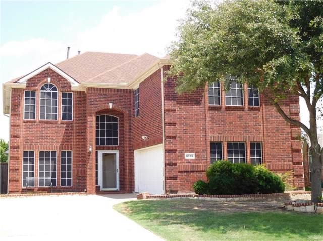 6125 Hagerman Drive, Plano, TX 75094 (MLS #14098327) :: The Heyl Group at Keller Williams