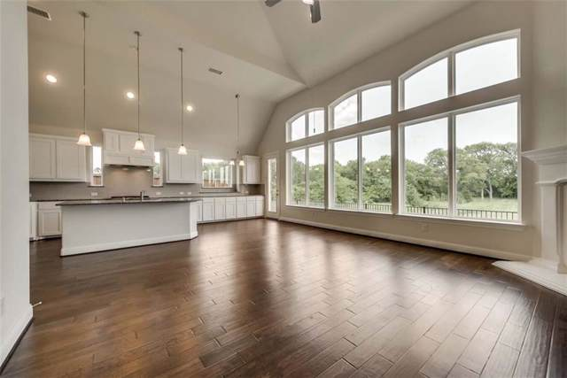 4921 Meadow Creek Drive, Mckinney, TX 75070 (MLS #14104963) :: The Real Estate Station