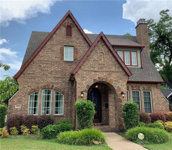 5846 Palo Pinto Avenue, Dallas, TX 75206 (MLS #14107402) :: RE/MAX Town & Country