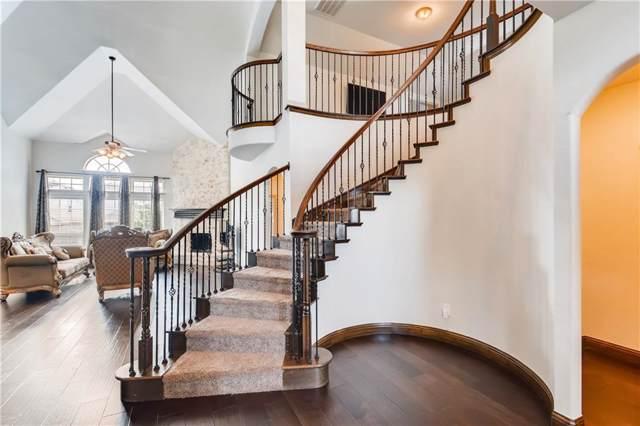 6012 Lacebark Elm Drive, Fort Worth, TX 76123 (MLS #14126866) :: Real Estate By Design