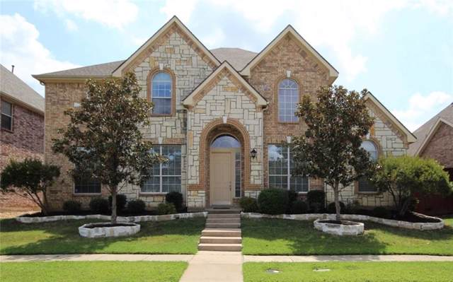 3565 Chesapeake Drive, Frisco, TX 75034 (MLS #14163846) :: Lynn Wilson with Keller Williams DFW/Southlake