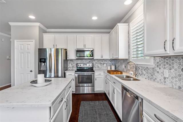 917 Jonius Creek Drive, Little Elm, TX 75068 (MLS #14167776) :: Caine Premier Properties