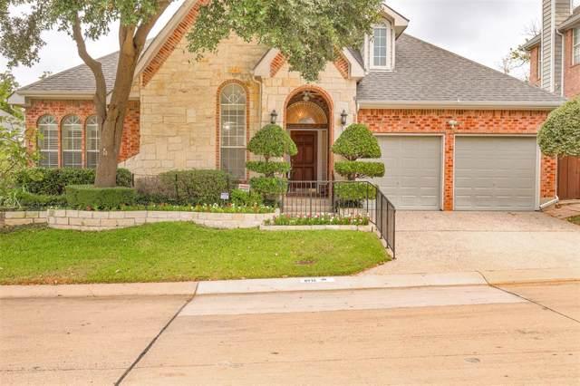 8914 White Pine Lane, Dallas, TX 75238 (MLS #14168224) :: The Real Estate Station