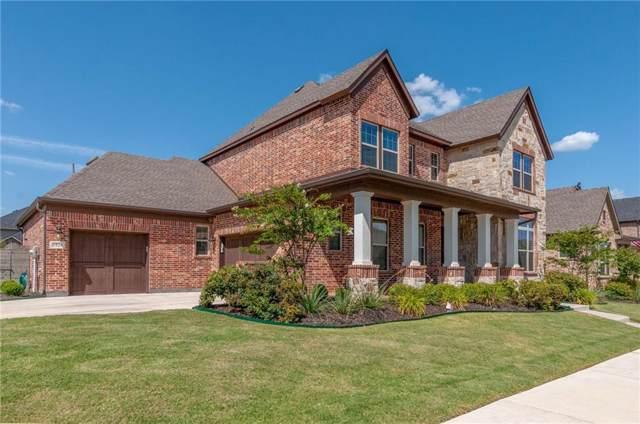 1524 6th Street, Argyle, TX 76226 (MLS #14170627) :: North Texas Team   RE/MAX Lifestyle Property