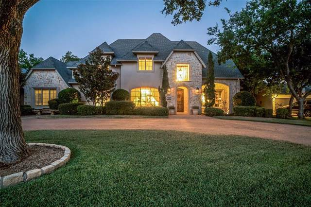 8310 Midway Road, Dallas, TX 75209 (MLS #14176379) :: Frankie Arthur Real Estate