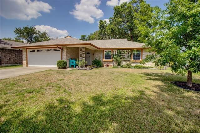 1413 Lorraine Drive, Plano, TX 75074 (MLS #14178908) :: The Paula Jones Team | RE/MAX of Abilene
