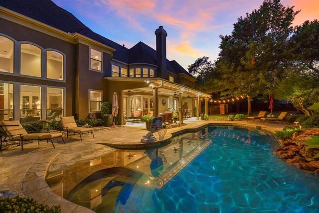 5204 Prince Lane, Flower Mound, TX 75022 (MLS #14179267) :: HergGroup Dallas-Fort Worth