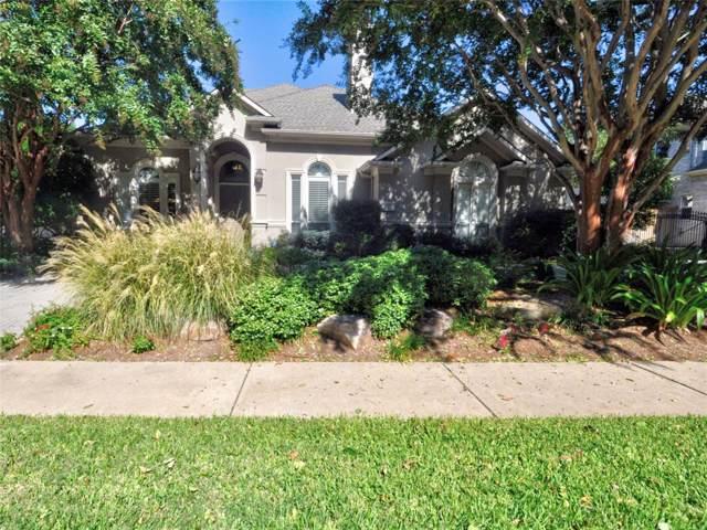 6513 Cypress Point Drive, Plano, TX 75093 (MLS #14190416) :: Lynn Wilson with Keller Williams DFW/Southlake