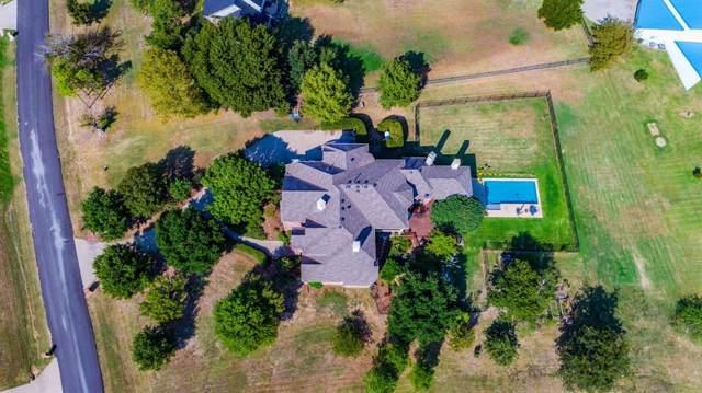 6505 Shoreline Drive, Little Elm, TX 75068 (MLS #14196958) :: Potts Realty Group