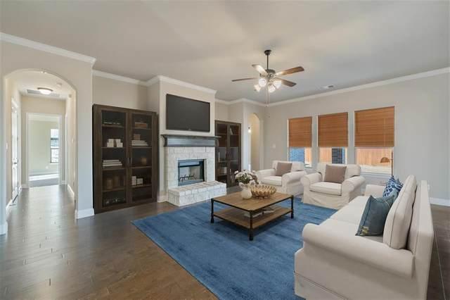 629 Roscoe Drive, Midlothian, TX 76065 (MLS #14212480) :: Caine Premier Properties
