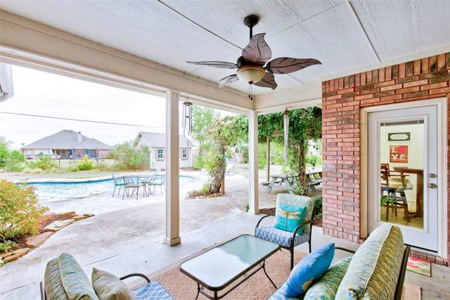 166 Lakeview Drive, Aledo, TX 76008 (MLS #14215970) :: Potts Realty Group