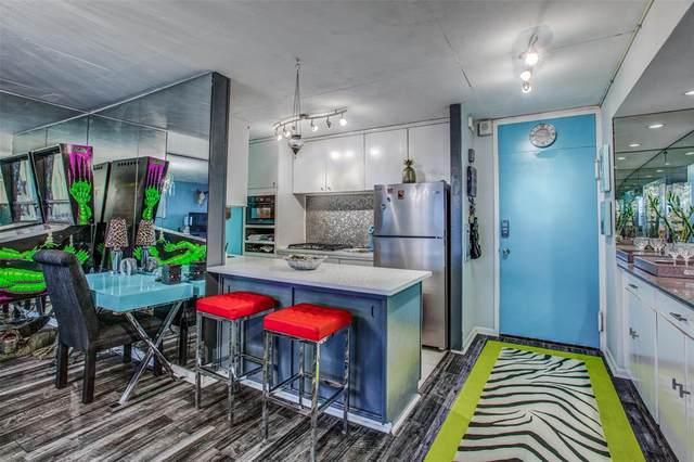 3883 Turtle Creek Boulevard #1001, Dallas, TX 75219 (MLS #14218716) :: Caine Premier Properties