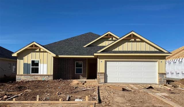 302 Sophia Lane, Abilene, TX 79602 (MLS #14242935) :: Ann Carr Real Estate
