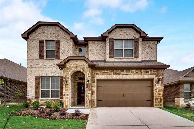 7729 Northumberland Drive, Fort Worth, TX 76179 (MLS #14261250) :: Team Tiller
