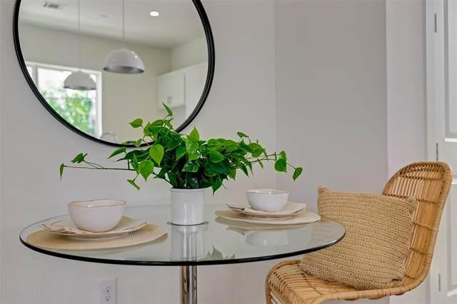 5707 Lindell #205, Dallas, TX 75206 (MLS #14276619) :: Robbins Real Estate Group