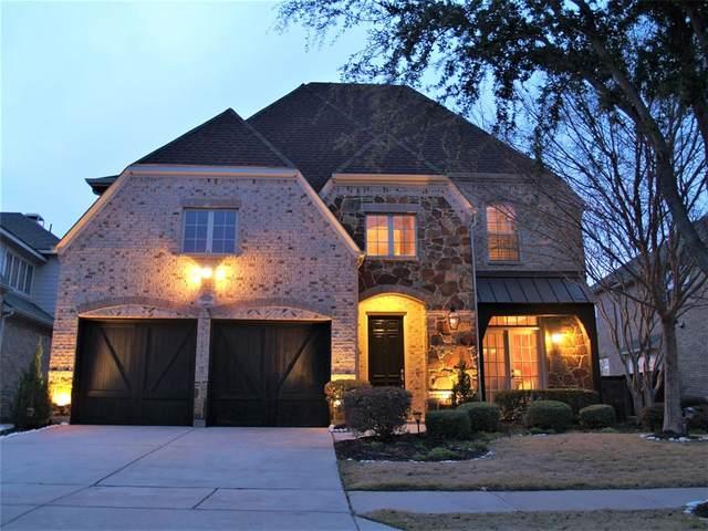 8908 Cypress Creek Road, Lantana, TX 76226 (MLS #14284305) :: The Rhodes Team